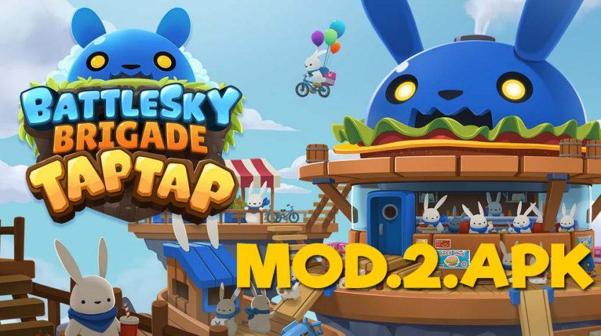 Arcade Game Mod Apk – Mod 2 Apk