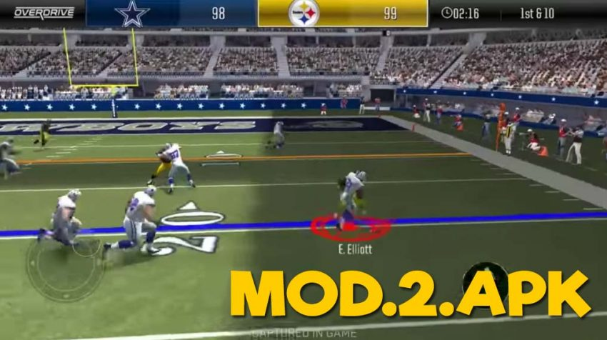 madden nfl overdrive mod apk android 1